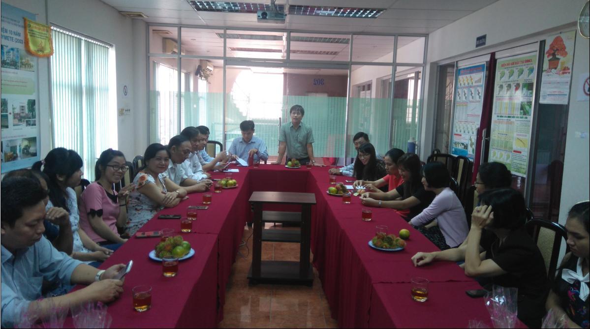Giao lưu, kỷ niệm 86 năm ngày thành lập Hội Liên hiệp Phụ nữ Việt Nam